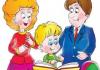 Ответственность родителей (законных представителей) обучающихся