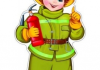 Пожарная безопасность во время школьных каникул
