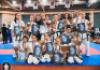 Всероссийский  турнир по Киокусинкай каратэ
